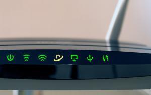 Wifi router voor stabiele wifi verbinding