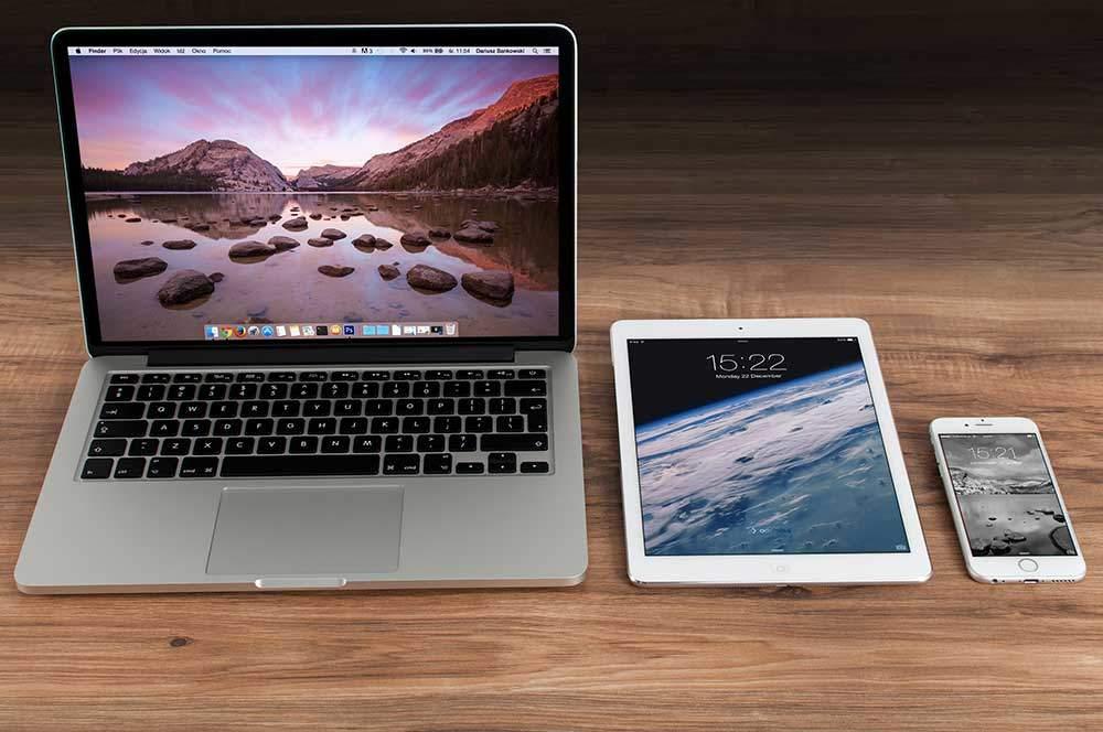 Apple reparaties door ZEKER Digitaal. Computerwinkel uit Capelle aan den IJssel