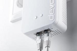 Wifi powerline adapter