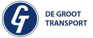 Logo De Groot Transport
