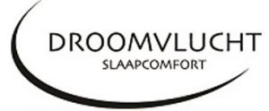 Logo Droomvlucht Slaapcomfort