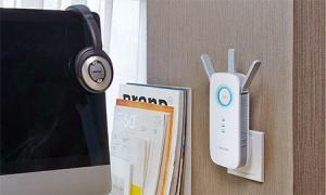 Wifi versterker voor stabiele wifi verbinding