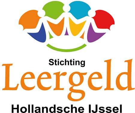 Logo Stichting Leergeld Hollandsche IJssel