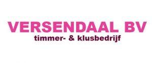 Logo Versendaal BV