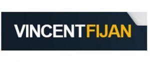 Logo Rijschool Vincent Fijan