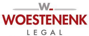 Logo Woestenenk Legal
