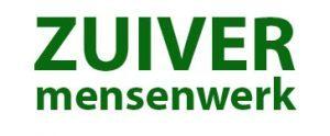 Logo Zuiver Mensenwerk