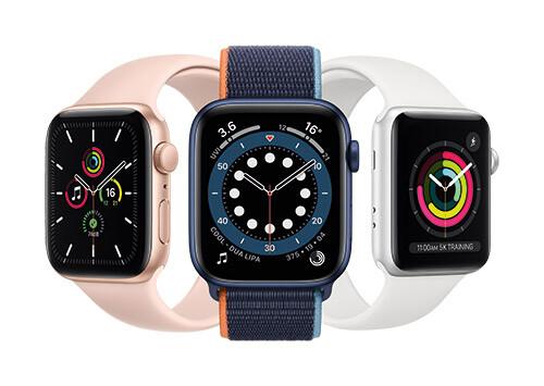 Apple Watch bij ZEKER Digitaal Capelle aan den IJssel
